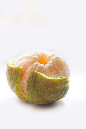 As you might have already guessed, the ugli fruit got its name because, quite frankly, it looked ugly. UgliI® fruits are native to Jamaica and have been propagated in the United States since the 1930s.